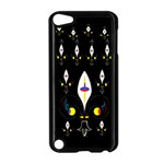 Clothing (25)gee8dvdynk,k;; Apple iPod Touch 5 Case (Black) Front
