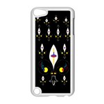 Clothing (25)gee8dvdynk,k;; Apple iPod Touch 5 Case (White) Front