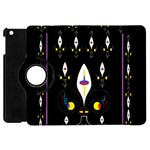 Clothing (25)gee8dvdynk,k;; Apple iPad Mini Flip 360 Case Front