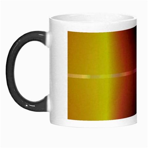Abstract Painting Morph Mugs