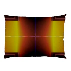 Abstract Painting Pillow Case (Two Sides)