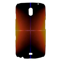 Abstract Painting Samsung Galaxy Nexus i9250 Hardshell Case