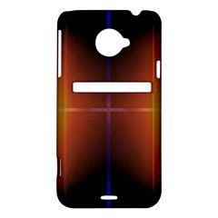 Abstract Painting HTC Evo 4G LTE Hardshell Case
