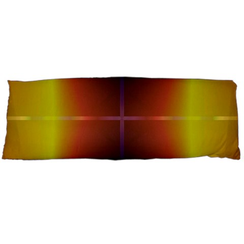 Abstract Painting Body Pillow Case Dakimakura (Two Sides)