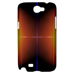 Abstract Painting Samsung Galaxy Note 2 Hardshell Case