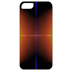 Abstract Painting Apple iPhone 5 Classic Hardshell Case