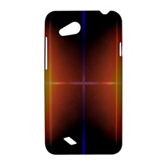 Abstract Painting HTC Desire VC (T328D) Hardshell Case