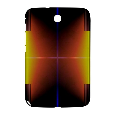 Abstract Painting Samsung Galaxy Note 8.0 N5100 Hardshell Case