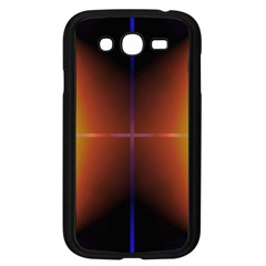 Abstract Painting Samsung Galaxy Grand DUOS I9082 Case (Black)