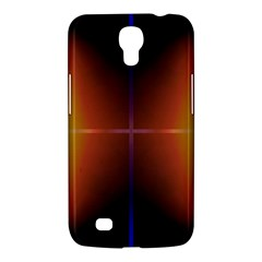 Abstract Painting Samsung Galaxy Mega 6.3  I9200 Hardshell Case