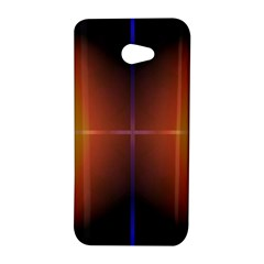 Abstract Painting HTC Butterfly S/HTC 9060 Hardshell Case