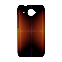 Abstract Painting HTC Desire 601 Hardshell Case