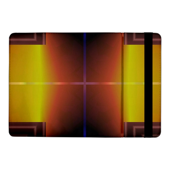 Abstract Painting Samsung Galaxy Tab Pro 10.1  Flip Case