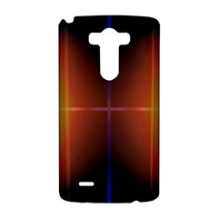 Abstract Painting LG G3 Hardshell Case