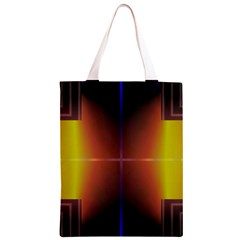 Abstract Painting Classic Light Tote Bag