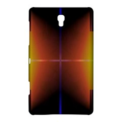 Abstract Painting Samsung Galaxy Tab S (8.4 ) Hardshell Case