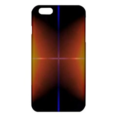 Abstract Painting iPhone 6 Plus/6S Plus TPU Case