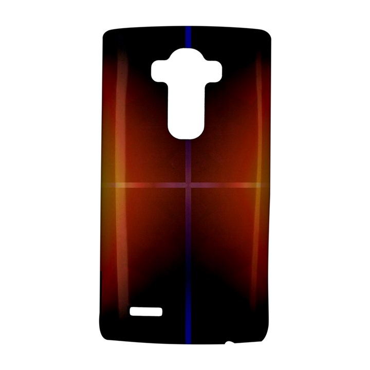 Abstract Painting LG G4 Hardshell Case