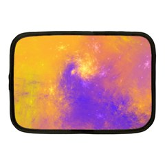 Colorful Universe Netbook Case (medium)