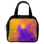 Colorful Universe Classic Handbags (2 Sides) Back