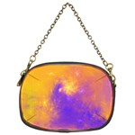 Colorful Universe Chain Purses (Two Sides)  Front
