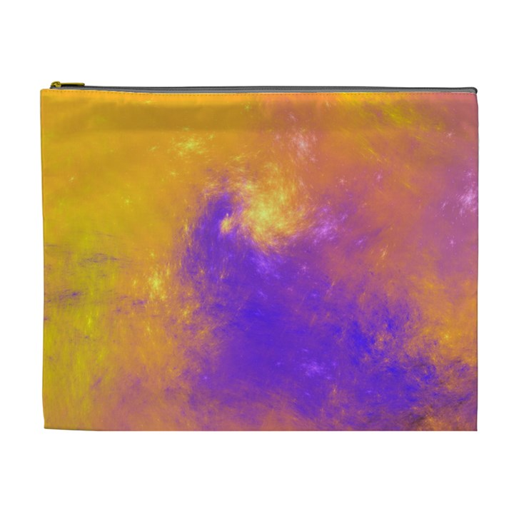 Colorful Universe Cosmetic Bag (XL)