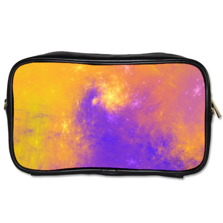Colorful Universe Toiletries Bags 2-Side