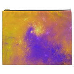 Colorful Universe Cosmetic Bag (xxxl)