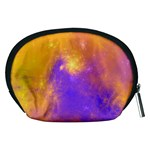 Colorful Universe Accessory Pouches (Medium)  Back