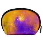 Colorful Universe Accessory Pouches (Large)  Back