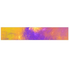 Colorful Universe Flano Scarf (Large)