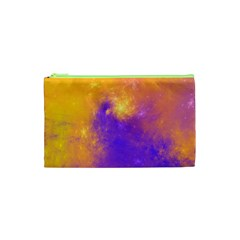 Colorful Universe Cosmetic Bag (XS)
