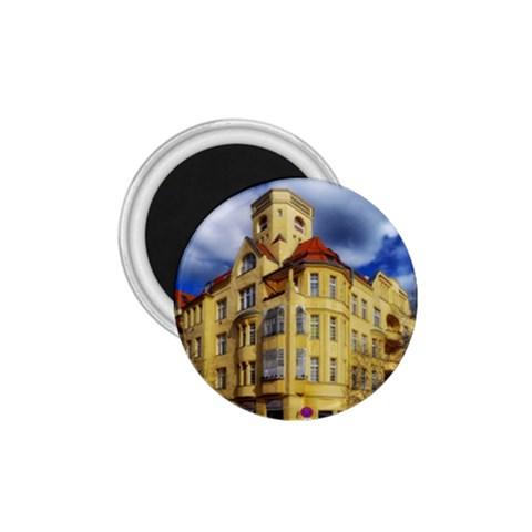 Berlin Friednau Germany Building 1.75  Magnets