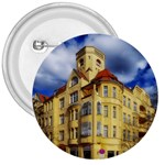 Berlin Friednau Germany Building 3  Buttons Front