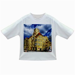 Berlin Friednau Germany Building Infant/Toddler T-Shirts