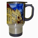 Berlin Friednau Germany Building Travel Mugs (White) Right