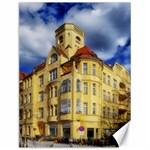 Berlin Friednau Germany Building Canvas 12  x 16   16 x12 Canvas - 1