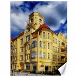 Berlin Friednau Germany Building Canvas 36  x 48   48 x36 Canvas - 1