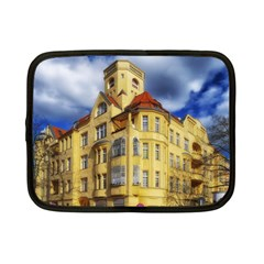 Berlin Friednau Germany Building Netbook Case (Small)