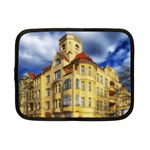Berlin Friednau Germany Building Netbook Case (Small)  Front