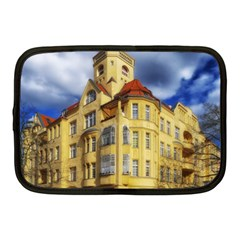 Berlin Friednau Germany Building Netbook Case (Medium)