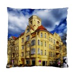Berlin Friednau Germany Building Standard Cushion Case (Two Sides) Front