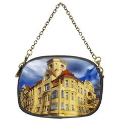 Berlin Friednau Germany Building Chain Purses (Two Sides)
