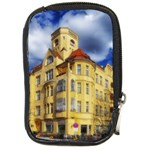 Berlin Friednau Germany Building Compact Camera Cases Front