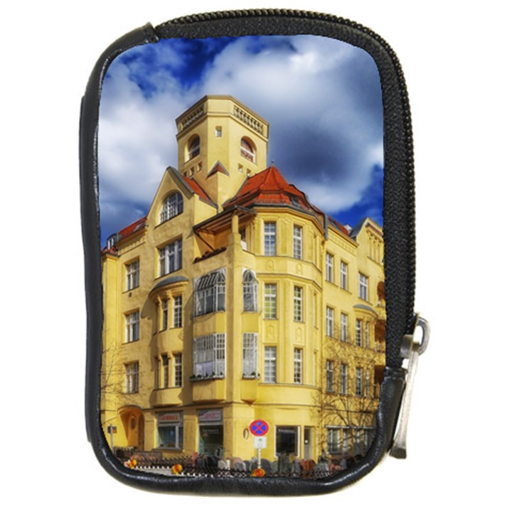 Berlin Friednau Germany Building Compact Camera Cases