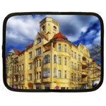 Berlin Friednau Germany Building Netbook Case (XL)  Front