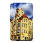 Berlin Friednau Germany Building Memory Card Reader Front