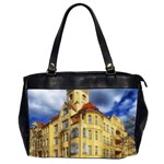 Berlin Friednau Germany Building Office Handbags (2 Sides)  Front