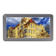 Berlin Friednau Germany Building Memory Card Reader (Mini)