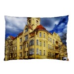 Berlin Friednau Germany Building Pillow Case (Two Sides) Back